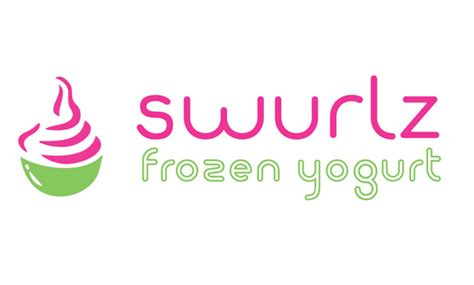 swurlz frozen yogurt philadelphia web design bucks