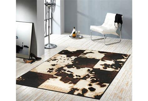 kuhfell teppich teppich hanse home quot kuhfell teppich mosaik svelvik