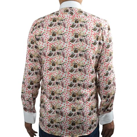 patterned dinner shirt men dress shirts t shirt design database