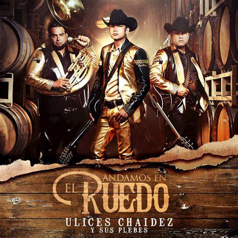 Christian Nodal Banda Ms Alta Consigna Ulices Chaidez Alfredo Olivas Ariel Camacho Gerardo Te Regalo A Song By Ulices Chaidez On Spotify