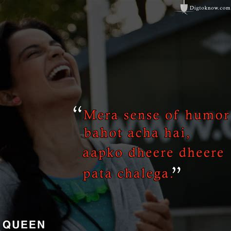 queen film quotes 10 kangana ranaut dialogues that prove her versatility