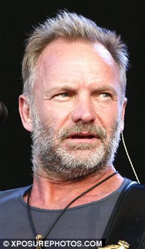 sting hairstyles sting s daughter coco sumner sets herself apart with a