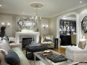 Decorating Around A Black Leather Couch Live Creating Yourself Designers I Love Divine Design