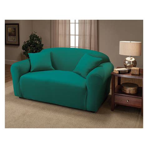teal sofa slipcover lovely gingham sofa slipcovers sectional sofas