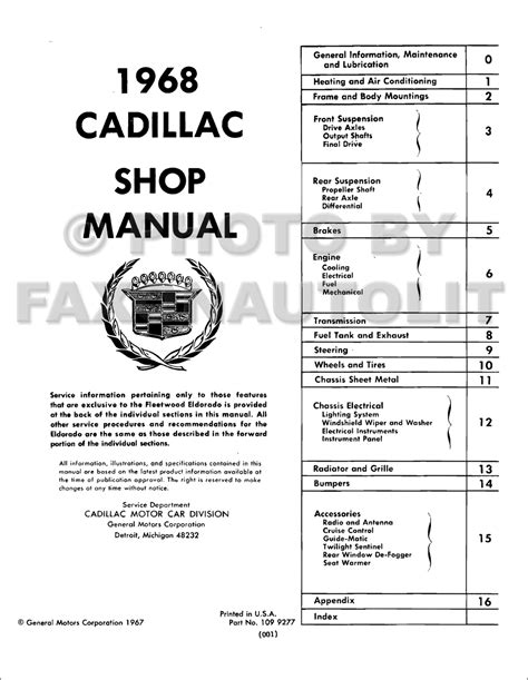 small engine repair manuals free download 1999 cadillac eldorado lane departure warning 100 haynes manual 1999 cadillac deville repair guides circuit protection fuses autozone