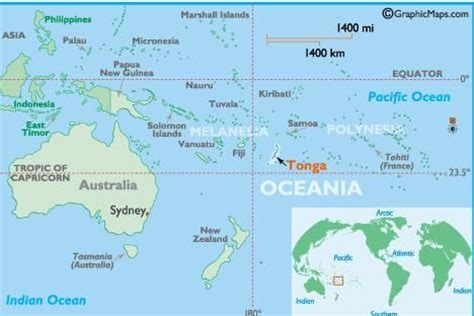 tonga on a world map tonga to promote cultural conservation world world maps