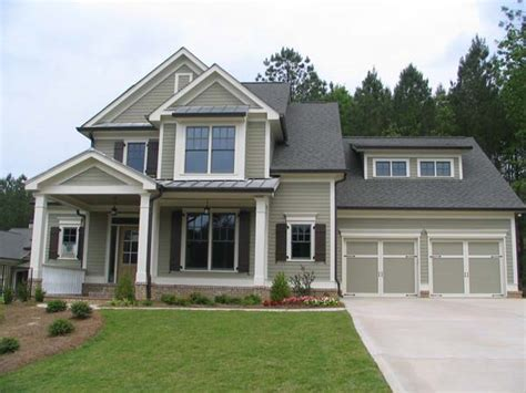 paint your house when to paint your house exterior in atlanta mike s