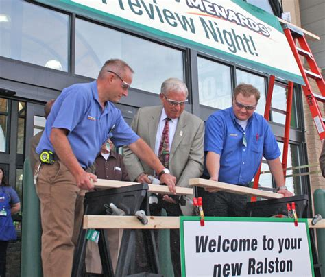 home improvements ralston recorder omaha