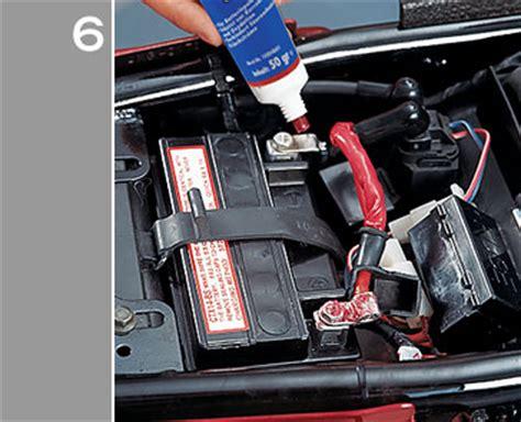 Motorrad Batterie Pflege by Batterie Warten Und Pflegen Louis Motorrad Freizeit
