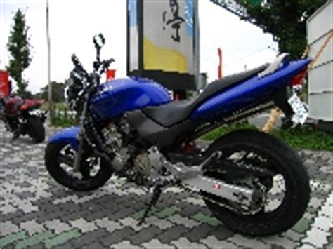 Spion Kaze Scorpion Honda honda hornet250