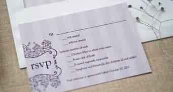 rsvp wedding invitations etiquette wedding rsvp etiquette rsvpify