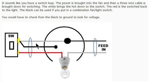 residential wiring ground diagram black white