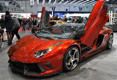 Lamborghini Aventador Lp700 4 Top Speed 2012 Lamborghini Aventador Lp700 4 Mansory