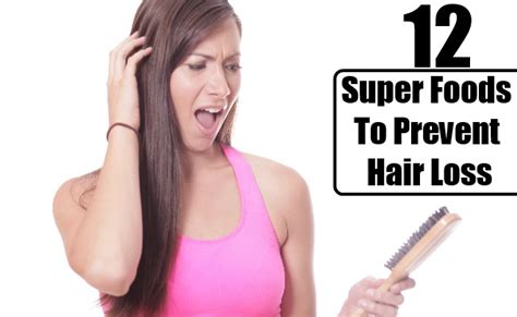 10 superfoods to prevent hair loss top 10 home remedies top 12 super foods to prevent hair loss diy life martini