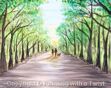 paint with a twist belmar rmlr events