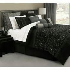 Duvet Sale Online Black And Silver Duvet Set By Lawrence Home Bedroom
