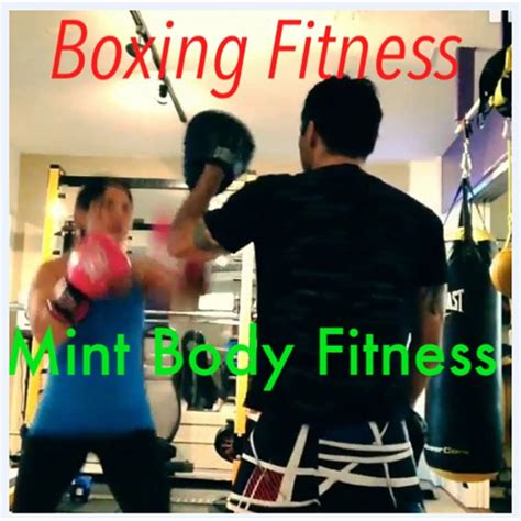 weight management boxing mint fitness personal trainer honolulu hawaii