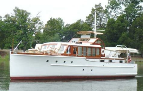 elco wooden boats for sale elco yachts maggie s farm