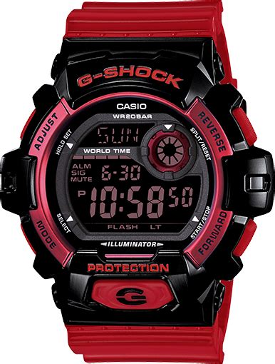 Casio G Shock G8900sc 1r casio g shock watches