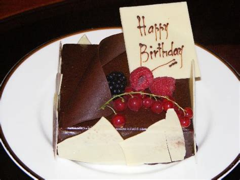 birthday cake picture  grand hyatt dubai dubai tripadvisor
