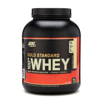 optimum nutrition gold standard  whey french
