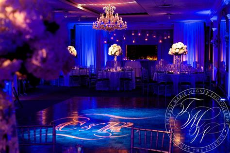 drape kings nj bold elegant wedding lighting and draping at the bernards