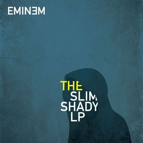 eminem the real slim shady lyrics genius eminem my name is album cover the slim shady lp eminem