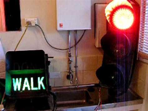 How Big Is A Traffic Light by Big Boy S Toys Traffic Lights