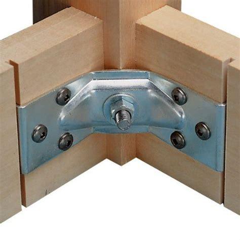 wooden chair corner braces corner brace table leg 1 by hafele america 1 75 for