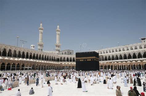 free download mp3 adzan masjidil haram kaaba in makkah kingdom of saudi arabia editorial stock