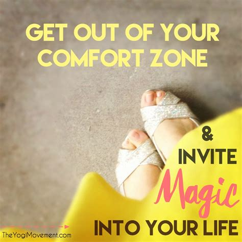 Get Out Of Comfort Zone by Get Out Of Your Comfort Zone Start Loving With This 5 Step Formula