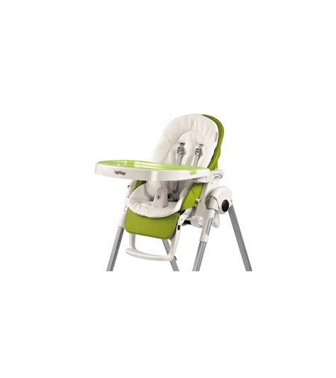 chaise haute prima peg perego prima pappa zero 3 giraffa glicine