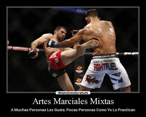 imagenes motivadoras mma artes marciales mixtas desmotivaciones