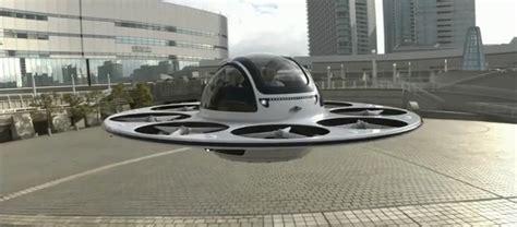 come costruire un drone volante ifo ecco il drone quot disco volante quot per il trasporto di