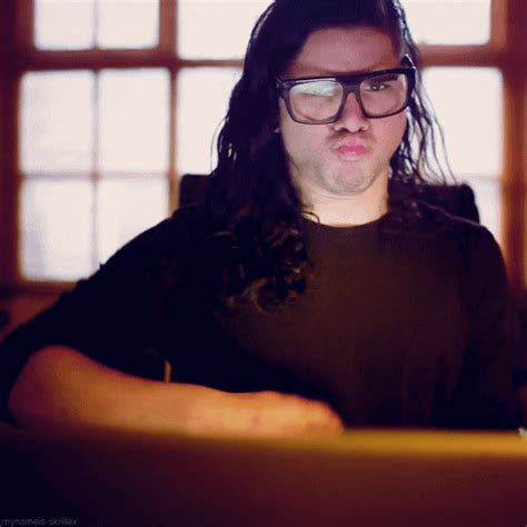 skrillex gifs find share on giphy