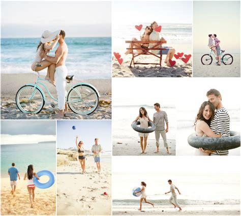 strandbilder ideen 10 engagement ideas bajan wed