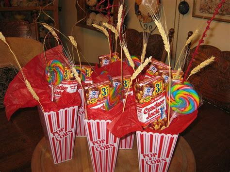 circus decorations party carnival circus themed we