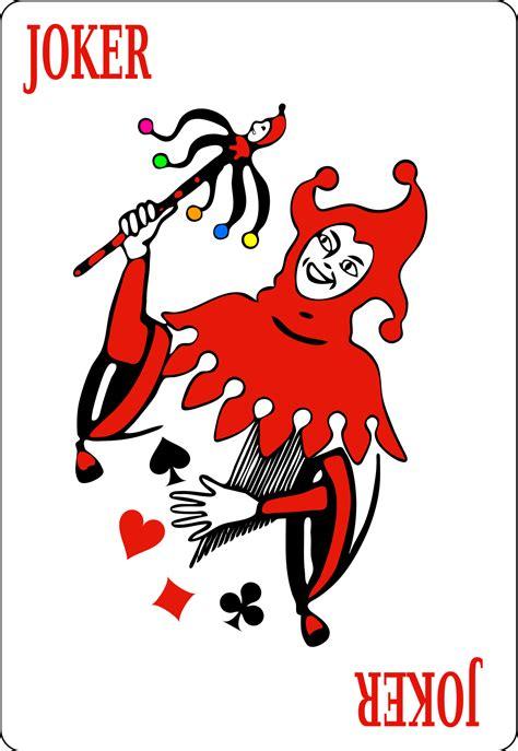 joker card template joker