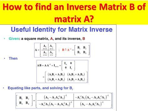 calculator inverse matrix more details and exles on robot arms and kinematics