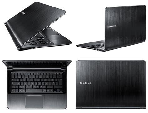Samsung Series 9 Notebook samsung series 9 laptop