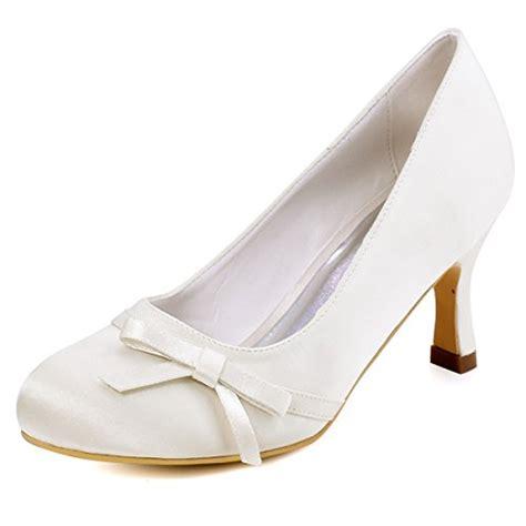 Ivory Farbene Schuhe by Brautschuhe Und Andere Schuhe F 252 R Frauen Top Marken