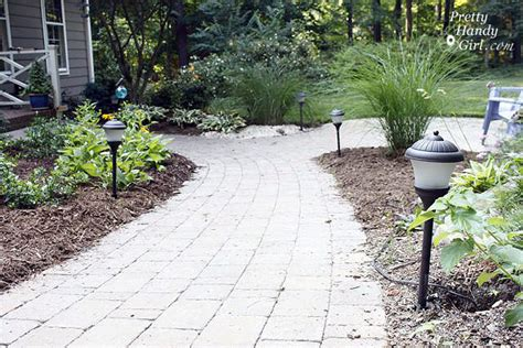 landscape lighting layout how to install low voltage landscape lights pretty handy