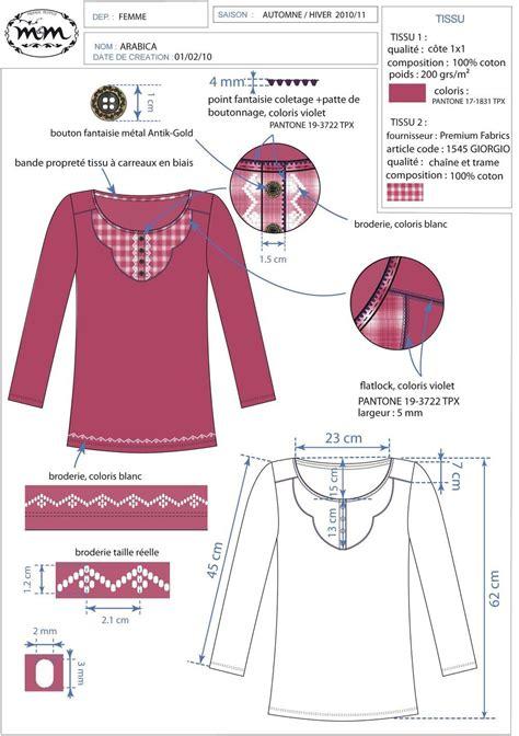 styliste pret a porter elodie aubry styliste infographiste textile portfolio
