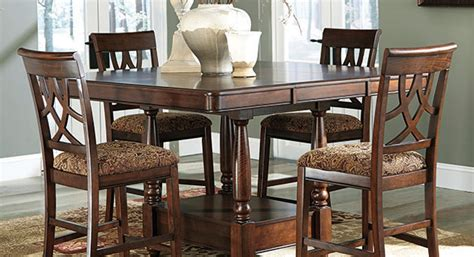 Sumter Dining Room Furniture by Sumter Dining Room Furniture Brasilia 54inch Walnut