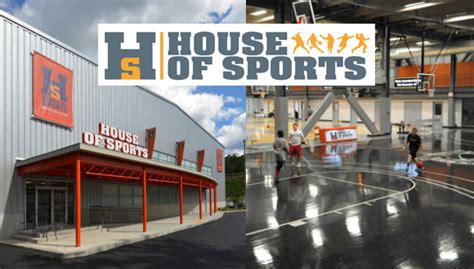 house of sports 2015 american sports entertainment centers