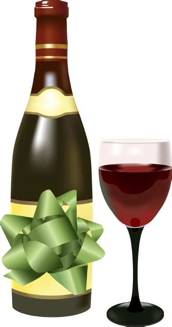 wine clipart birthday clip