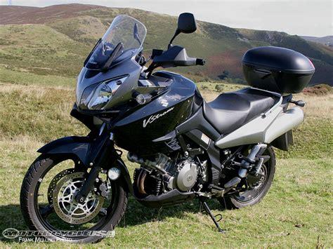 Suzuki V Strom News, Reviews, Photos and Videos