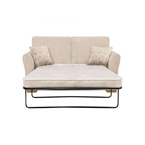 jasmine  seater sofa bed  deluxe mattress  cosmo linen