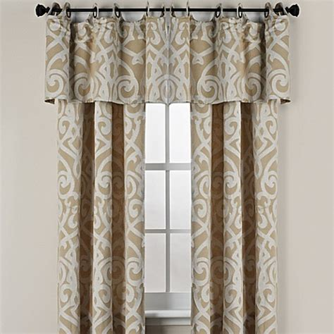 curtain for round window pennington round grommet window curtain panels
