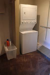 washer and dryer for apartment without hookups home design